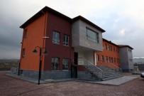 KURUKÖPRÜ - Büyükşehir'den Eğitime Büyük Destek