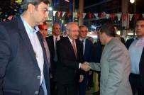İL BAŞKANLARI - CHP Genel Başkanı Kılıçdaroğlu Trabzon'da