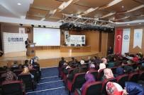 SELÇUK COŞKUN - Dede Korkut'tan Hicrani'ye 'Aşıklık Geleneği' Çalıştayı Başladı