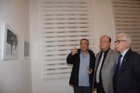 MESUT ÖZAKCAN - Efeler Belediyesi'nce Düzenlenen Çalıştaya Yoğun İlgi