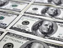 DOLAR KURU - EKK'dan Dolar açıklaması