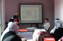 AFET BİLİNCİ - 'Engellilere Engelsiz Eğitim'