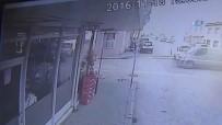 MEHMET DEMIR - Feci Kaza Kamerada Açıklaması 2 Kişi Ağır Yaralı