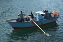 KAYALı - Fırat Havzasında Balıkçılık Gelişiyor
