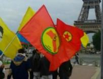 RADİKALLEŞME - Fransa'da terör sitesine giren gence hapis cezası