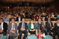 OSMANLı İMPARATORLUĞU - Gaziantepliler 'Osmanlı Kalbe Düşünce' Programında Buluştu