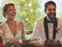 BOŞANMA DAVASI - Gülben Ergen ve Erhan Çelik boşanıyor