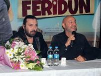 TUNCAY SONEL - Halil Sezai'den Aşk İtirafı