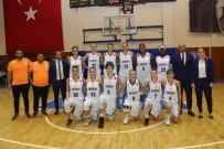 Hatay Büyükşehir Belediyespor, En İyi Çıkış Yapan Takım Ödülüne Aday Gösterildi