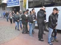 BANDROL - İfadeleri Polisi Bile Şaşırttı