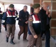 KAÇAK KAZI - Kaçak Kazı Operasyonunda İki Kişi Daha Tutuklandı
