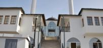 İSLAM BIRLIĞI - Karadağ'da Bandzovo Brdo Camii Kültürel Aktivite Merkezi Yenilendi