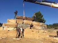 ARKEOLOJI - Kastamonu'da Mezar Odası Bulundu