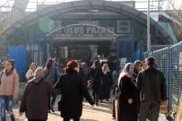 BULGAR - 1 günde 50 bin kişi o ile akın ediyor