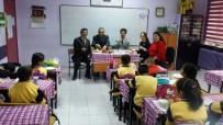 DIYABET - Kulu'da Diyabet Haftası Kapsamında Seminer Düzenlendi