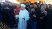 İSMAIL ÇIÇEK - Kur'an Kursu Öğreticisi Toprağa Verildi