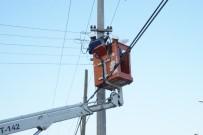 TÜRKIYE ELEKTRIK İLETIM - Lapseki'de 3 Günlük Elektrik Kesintisi