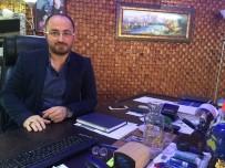 DANıŞTAY - Manisa'da Otopark Ücretleri İcralık