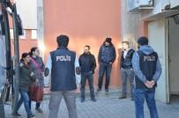 Mardin'de Gözaltına Alınan 31 DBP'li Adliyeye Sevk Edildi