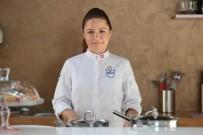 İNSAN VÜCUDU - Master Chef Sedef Kıvanç, Kızı Sayesinde 40 Kilo Verdi