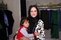 GÜLŞAH SARAÇOĞLU - Mendilci Suad Elcasi'nin Yüzü, Harem İstanbul Fest'te Güldü