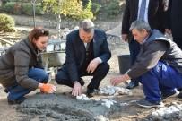 SOSYAL TESİS - Mesir Tabiat Parkı Yakında Açılıyor