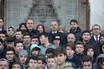 MANEVIYAT - Mimar Sinan'ın Eşsiz Eserine Güneş Bir Başka Doğdu
