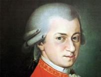WOLFGANG AMADEUS MOZART - Mozart'ın kayıp eseri Türkiye'de ses bulacak