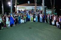 KADIN SAĞLIĞI - Muratpaşa Belediyesi, Mor Makas Saha Çalışması Başlıyor
