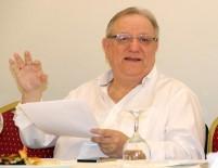 KÜLTÜRPARK - Nafiz Zorlu Açıklaması 'Uluslararası Bir Turnuvadan 3-4 Milyon Dolar Gelir Elde Ediliyor'
