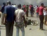 MALAVI - O ülkede yakıt tankeri patladı: 73 ölü,100 yaralı