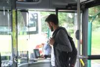 ÖĞRENCILIK - Öğrenci İndirimli Seyahat Kartları İçin Vize İşlemleri Başladı