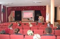 İŞ KAZASI - Öğretmenlere İş Sağlığı Ve Güvenliği Eğitimi