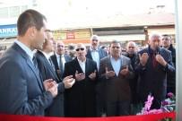 AHMET ZENGİN - Oltu'ya Süt Ürünleri Mağazası Açıldı