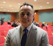VİTRİN - Türk Amerikan Yönlendirme Komitesi Eş Başkanı Av. Günay Övünç Açıklaması