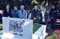 ZINCIRLIKUYU - (Özel Haber )Ünlü Tiyatrocu Nejat Uygur Mezarı Başında Anıldı