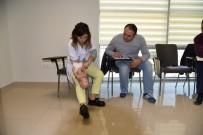 İŞ SAĞLIĞI VE GÜVENLİĞİ KANUNU - Personele İlk Yardım Eğitimi Verildi