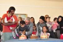 SOLUNUM YETMEZLİĞİ - Prof. Dr. Satar Açıklaması 'Doğan Her 10 Bebekten Biri Prematüre'