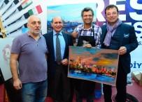 WORKSHOP - Resim Çalıştayı'nın Tabloları İstanbul'u Anlattı