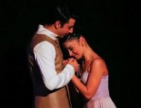 WİLLİAM SHAKESPEARE - Romeo ile Juliet yepyeni bir anlayışla sahnede