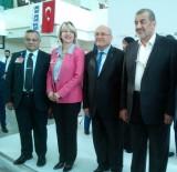 ESENBOĞA HAVALIMANı - Saudıa Havayolları Global Ağına Ankara'yı Da Ekledi
