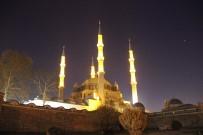 İSLAM TARIHI - Selimiye'ye Güneş Bir Baka Doğdu