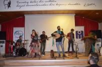 FARUK GÜNAY - Sürdürebilir Yaşam Festivali'nin Açılışını Ayrık Otu Yaptı