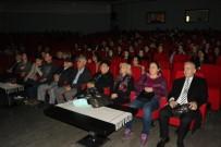 AKSAKAL - Sürdürülebilir Yaşam Film Festivali Başladı