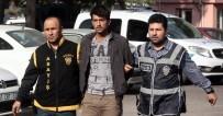 AHMET TOPRAK - Suriyeli Cinayeti 'İşaret Diliyle' Çözüldü
