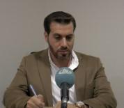 GÜMRÜK KAPISI - Suriyeli Komutandan PYD'ye Silah Yardımı Haberlerine Tepki