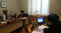 İÇTIMAI - TİKA'dan Azerbaycan'daki Damla İçtimai Birliğine Donanım Desteği