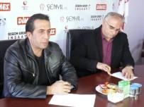 HÜSEYIN KOÇ - Tokatspor'un Muhasebe Hesapları İnceleniyor