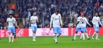 MUHARREM USTA - Trabzonspor Nefes Almak İstiyor