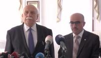 ARAP TURİZM ÖRGÜTÜ - 'Türklerin Arap Ülkelerinde Yapacağı Yatırımlar Garanti Altına Alındı'